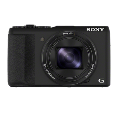 Picture of HX50 Ultra Compact Camera with 30x Optical Zoom