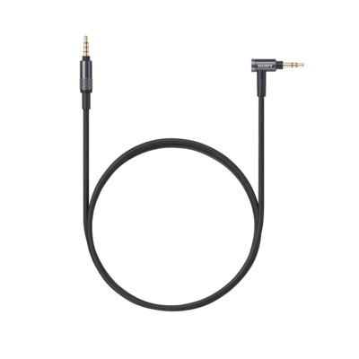 Picture of MUC-S12SM1 Stereo Mini 3.94 ft Single-sided Cable