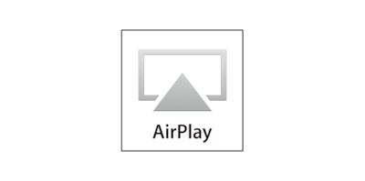 AirPlay-audio