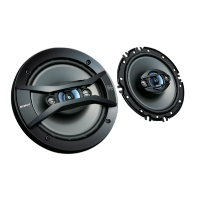 "Picture of 5""1/4 (13 cm) 4-way Speakers"