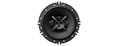 "Images of 16cm (6.5"") 3-Way Coaxial Speakers"