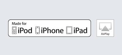 AirPlay เชื่อมต่อกับผลิตภัณฑ์ Apple