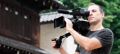 เลนส์ฟูลเฟรมสำหรับการสร้างภาพยนตร์อย่างจริงจัง