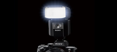 High-power compact flash