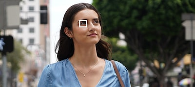 Precise AF tracking with Real-time Eye AF, for better movies