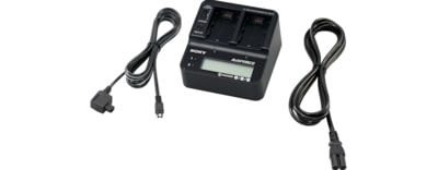 Picture of VQV10 AC adapter/charger
