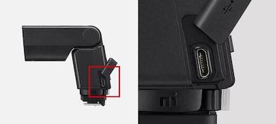 Multi/Micro USB terminal
