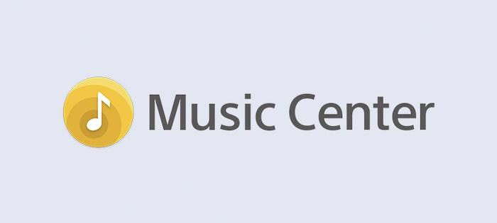 Kontroluj imprezę za pomocą aplikacjiSony|MusicCenter