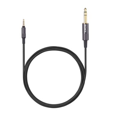 Picture of MUC-S30UM1 Stereo 9.84 ft Single-Sided Cable