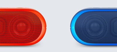 Add an extra speaker for room-filling stereo sound
