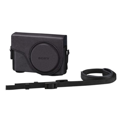 Picture of LCJ-WD Jacket Case For Cyber-shot™ WX350