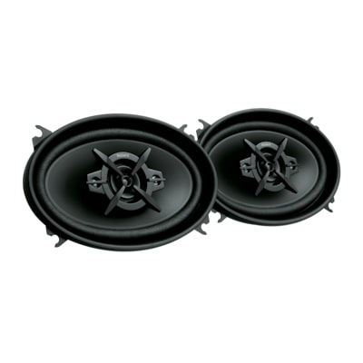 "Picture of 4 x 6"" (10 x 15 cm) 4-way speakers"
