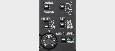 Essential controls