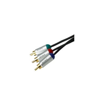 Picture of VMC-CVEC Series Component Video Cables