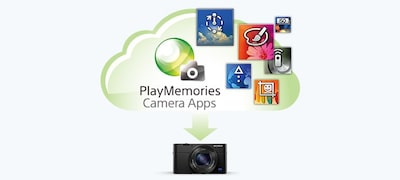 PlayMemories Camera Apps™