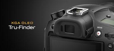 XGA OLED Tru-Finder™