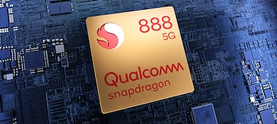 Experience the latest Qualcomm® Snapdragon™ 888 5G Mobile Platform