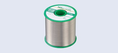 Advanced solder containing gold