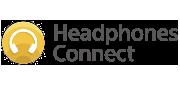 โลโก้แอพ Sony | Headphone Connect