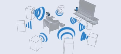 Colócate en el centro de la acción con Dolby Audio