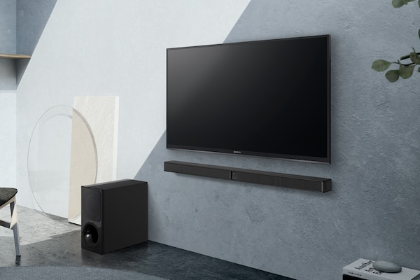 Ht Ct290 Wall Mounted