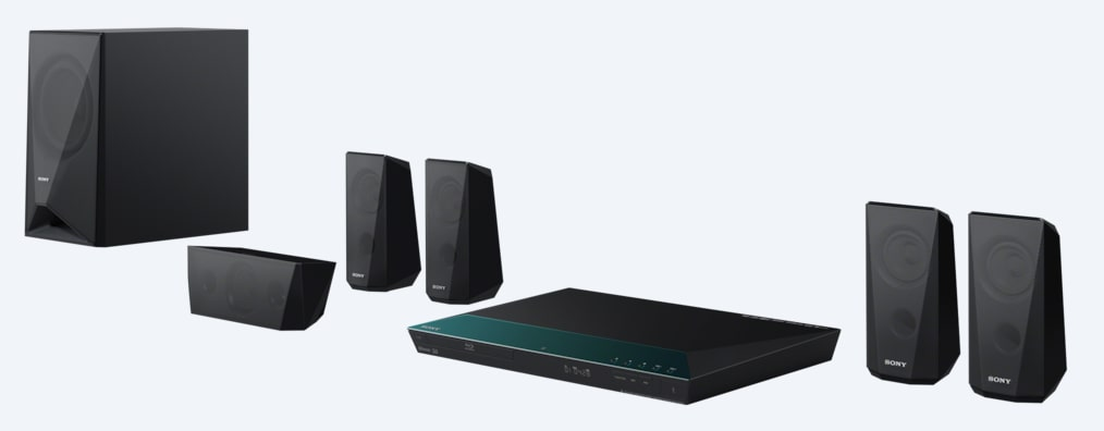 wireless surround sound home theater system e3100 sony us. Black Bedroom Furniture Sets. Home Design Ideas