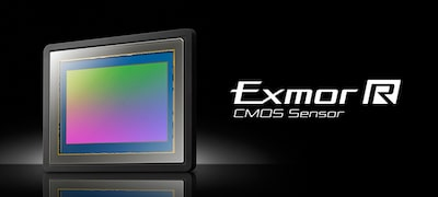 The latest-generation image sensor exclusively for 4K