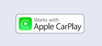 Siri with Apple CarPlay