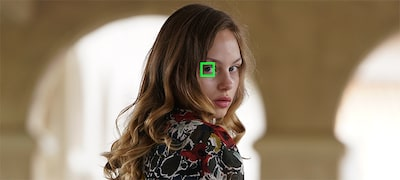 Eye AF with doubled tracking performance