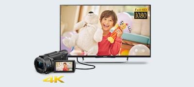 Phát lại Full HD siêu mẫu