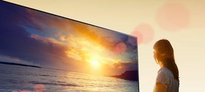 Procesor 4K HDR X1™ Extreme: Imagini atât de reale, încât le puteţi simţi