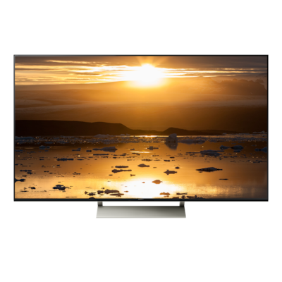 Slika – XE94 / XE93 4K HDR TV s tehnologijom Slim Backlight Drive+