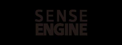 โลโก้ SENSE ENGINE™