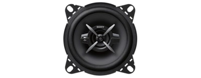 "Images of 10cm (4"") 3-Way Coaxial Speakers"