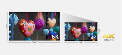 4K movie recording in high-bit-rate XAVC S format