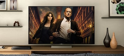 Acércate más a la realidad con el Blu-ray 4K Ultra HD