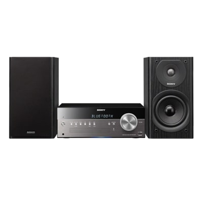 Picture of Hi-Fi System with Wi-Fi/BLUETOOTH® technology