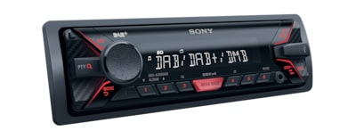 Bilder von DAB-Radio Media Receiver