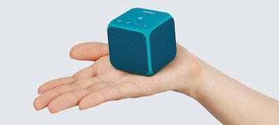 Ultra-compact, portable design