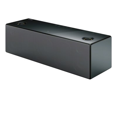 Picture of Wireless Speaker with Wi-Fi®/Bluetooth®