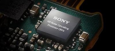 Procesor do osłabiania hałasów QN1e HD