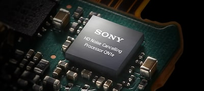 QN1e HD zajszűrő processzor