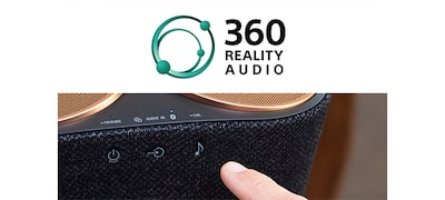 360 Reality Audio or Immersive Audio Enhancement