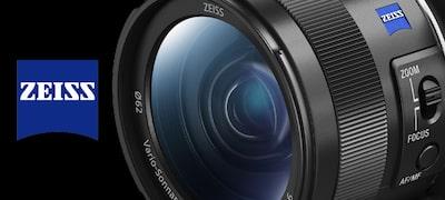 ZEISS Vario-Sonnar T* lens