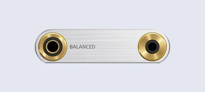 Balanced connection