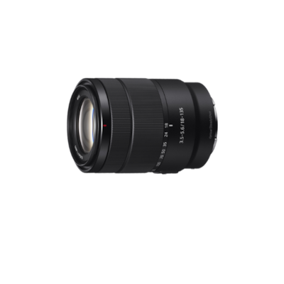 Picture of E 18-135mm F3.5-5.6 OSS
