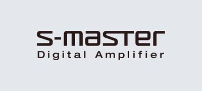 S-Master digital amplifier: true sonic purity