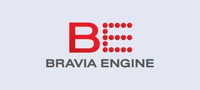 BRAVIA ENGINE