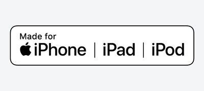 สร้างขึ้นเพื่อ iPod/iPhone/iPad
