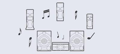 Dobja fel a partit plusz hangsugárzókkal